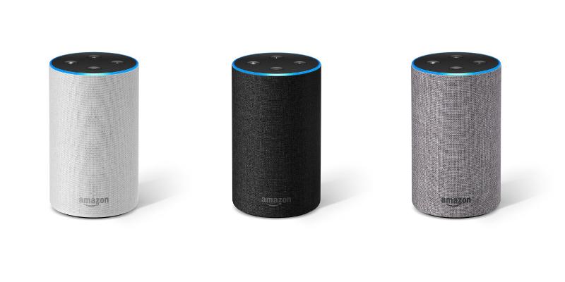 $99.99のAmazon Echoシリーズ