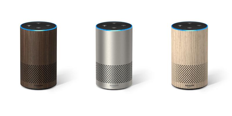 $119.99のAmazon Echoシリーズ