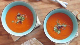 スープ男子のススメ