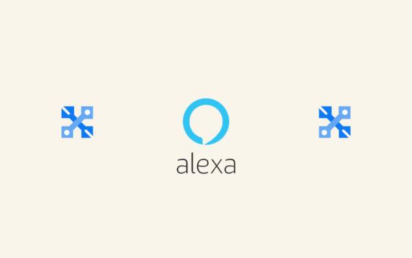 Alexaアプリの設定