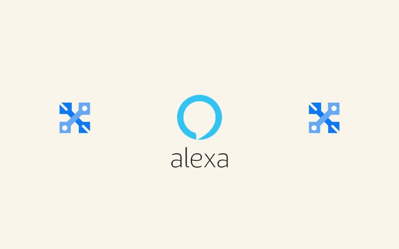 アプリ Amazon アレクサ