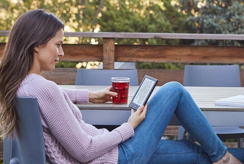 Kindle(キンドル)のすすめ