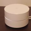 【絶対オススメ】Google Wifiは通信速度が早く、設定も簡単。Wifiルータのベスト版だ